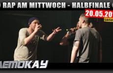 RAM-Hamburg-Halbfinale