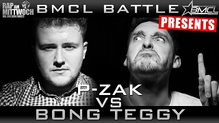 BMCL P-Zak vs Bong Teggy thumb