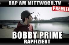 BOBBY PRIME - RAPFIZIERT