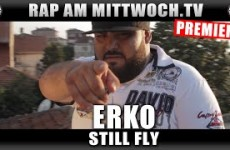 Erko - Still Fly