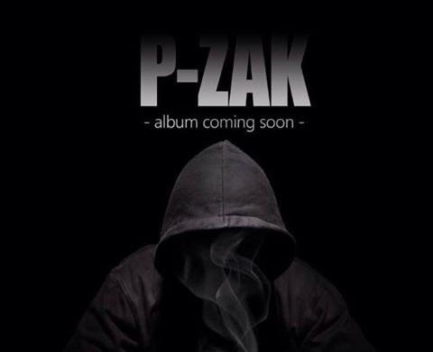 P-Zak kündigt Album an