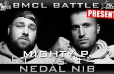 BMCL Mighty P. vs Nedal Nib (07.10.2015)