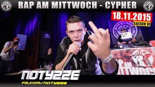 Cypher 18.11.2015
