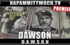 Dawson - D.A.W.S.O.N.