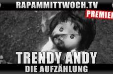 Trendy Andy - Die Aufzählung