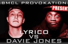 BMCL Provokation Lyrico vs Davie Jones