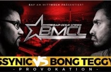 BMCL Provokation Ssynic vs Bong Teggy