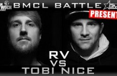 BMCL - RV vs Tobi Nice