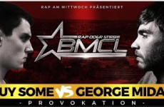 BMCL Provokation Buy Some vs George Midas