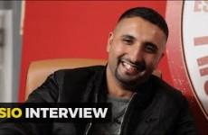 SSIO im Interview mit Cihan
