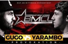 BMCL Provokation Gugo vs Yarambo