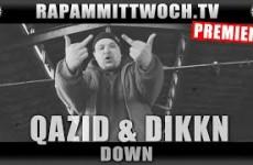 Dikkn & Qazid - Down
