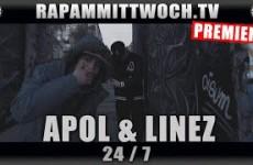 Apol und Linez - 24-7
