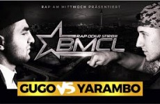 BMCL Gugo vs Yarambo