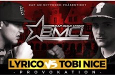 BMCL Provokation Lyrico vs Tobi Nice