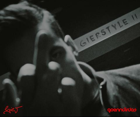 Gier veröffentlicht Gierstyle II