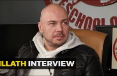 Pillath im Interview mit Cihan