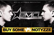 BMCL Notyzze vs Buy Some (20.04.2016) - neu