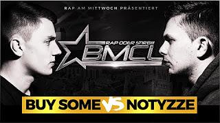 BMCL Notyzze vs Buy Some (20.04.2016) - neu