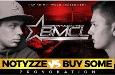 BMCL Provokation Notyzze vs Buy Some