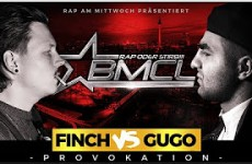 BMCL Provokation - Finch vs Gugo