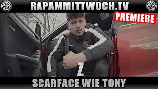 Z - Scarface wie Tony