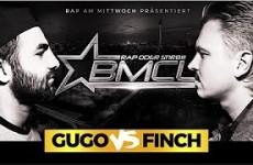 BMCL - Gugo vs Finch (01.06.2016)