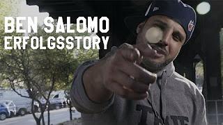 Ben Salomo - Erfolgsstory
