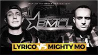 BMCL - Lyrico vs Mighty Mo (Openair Frauenfeld)