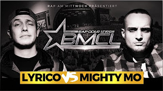 BMCL - Lyrico vs Mighty Mo (Openair Frauenfeld)