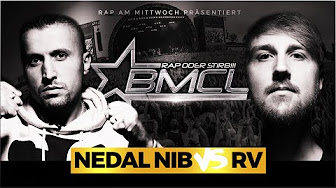 BMCL - Nedal Nib vs RV (Openair Frauenfeld)