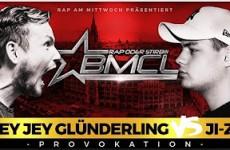 BMCL Provokation - Ji-Zi vs Jey Jey