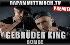 Gebrüder King - Bombe