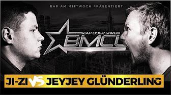 BMCL - Ji-Zi vs Jey Jey Gründerling (19.10.2016)