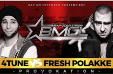 BMCL Provokation - 4Tune vs Fresh Polakke