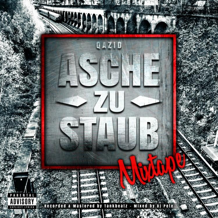Qazid_Asche_zu_Staub_Front