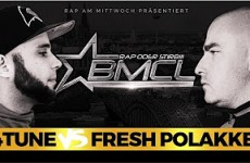 BMCL 4Tune vs Fresh Polakke (16.11.2016)