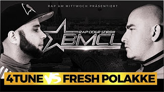 BMCL 4Tune vs Fresh Polakke (16.11.2016)