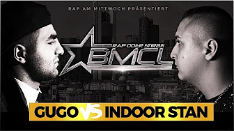 BMCL Gugo vs Indoor Stan (21.12.2016)