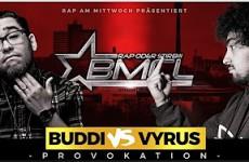 BMCL Provokation Buddi vs Vyrus