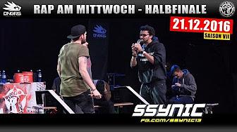 Halbfinale 21.12.2016