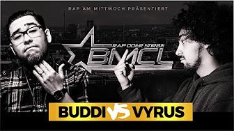 BMCL Buddi vs Vyrus (18.01.2017)
