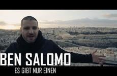 Ben Salomo - Es gibt nur Einen