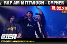 Cypher 15.02.2017