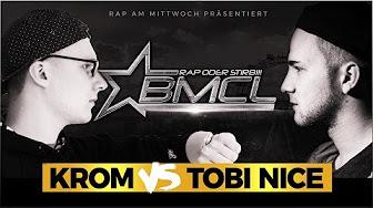 BMCL KROM vs. TOBI NICE (15.03.2017)