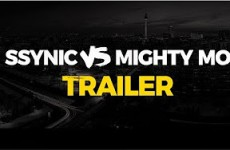 BMCL Provokation Ssynic vs Mighty Mo