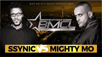 BMCL SSYNIC vs. MIGHTY MOE (07.06.2017)