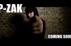 P-Zak - Coming Soon