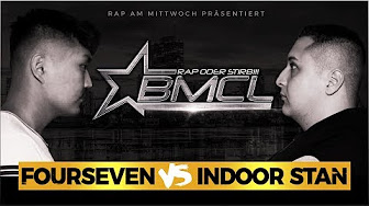 BMCL - Four Seven vs Indoor Stan