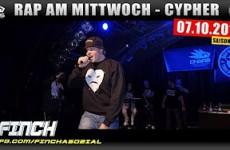 Cypher 07.10.2017